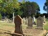 Dundee Cemetery - Grave - Marshall - Fiddes - Cockcroft