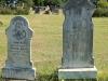 Dundee Cemetery - Grave - Martha & Zachariah Sibiya