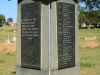 Dundee Cemetery - Grave - Military - Boer War Monument - British Soldiers  (1)