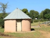 Dundee Cemetery - Grave - Staff hut