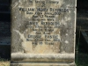 Dundee Cemetery - Grave - William Henry Reynolds 1930
