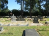 Dundee Cemetery - Grave - general view