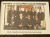 Dundee - Country Club - 2004 A Leaque Winners