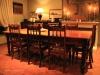 Dundee - Lennox farm - dining room -  (3)
