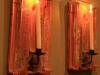 Dundee - Lennox farm - dining room lights