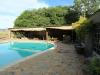 Dundee - Lennox farm - swimming pool -  (2)