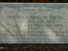 Dundee - Thornley Farm - Grave -  Isabella Smith
