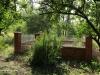 Dundee - Thornley Farm - Grave - cemetery