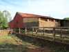Dundee - Thornley Farm - sheds - stabling - cattle pens (1)