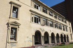 DURBAN - Addington - Old Military Hospital & Nursing Home