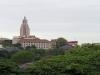 Durban - Glenwood - Ridge Rd view of Howard College - S 29.51.560 E 30.59.145 Elev 157m (2)