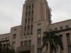 Durban - Glenwood - Univ of KZN - Art Deco Main Tower - S 29.51.996 E30.58.956 Elev 141m (46)