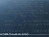 CR SWART - SAP Memorial -  (2)