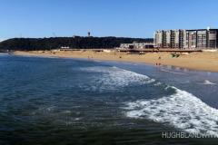 Durban Beaches - New Views and Promenade
