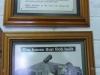 Berea Rovers memorabilia Bob Blacker. (1)