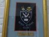 Berea Rovers memorabilia Marge Aitken