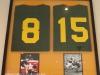 Berea Rovers memorabilia  Teichman numbers
