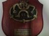 Berea Rovers memorabilia Ure Cure Rugby Club