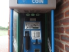 Berea Rovers phone coin operated