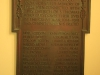 DURBAN St Thomas Musgrave  Roll of Honour WWI