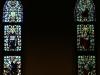 DURBAN St Thomas Musgrave  stain glass windows.  (12)