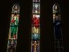 DURBAN St Thomas Musgrave  stain glass windows.  (13)