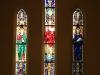 DURBAN St Thomas Musgrave  stain glass windows.  (16)