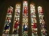 DURBAN St Thomas Musgrave  stain glass windows.  (17)