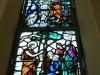 DURBAN St Thomas Musgrave  stain glass windows.  (19)