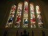 DURBAN St Thomas Musgrave  stain glass windows.  (9).