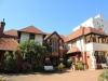 Burban Bearea Musgrave Road - The Caister Greenacres home main entrance facade (6)
