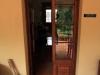 Durban - Berea - Elephant House -  Back Verandah door