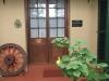 Durban - Berea - Elephant House -  Front entrance