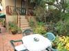 Durban - Berea - Elephant House -  outside flatlet (2)