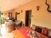 Durban - Berea - Elephant House - outside verandah (3)