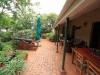 Durban - Berea - Elephant House - outside verandah (4)