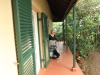 Durban - Berea - Elephant House -  verandahs (2)