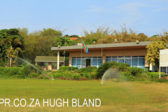 Durban Bluff - Harlequins Club and National Park Golf Club