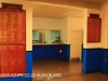 Bluff National Park Golf Club reception area and honours boards (2)