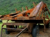 Bluff Whaling Station - Old Trailer (4)