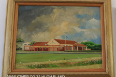 Durban Bowling Club - Greyville