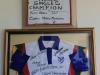 Durban Bowling Club 1999 Singles