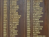 Durban Bowling Club Honours Board  Veterans & Novices