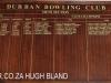 Durban Bowling Club Honours Boards  (1)