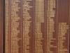 Durban Bowling Club Honours Boards  Executives. (5)