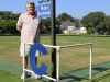 Durban Bowling Club Peter jackson green