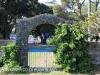 Durban Bowling Club gates (2)
