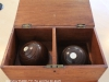 Durban Bowling Club opening C Henwood box & letter (.3) (1)