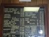 Durban Bowling Club refreshment prices