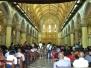 DURBAN - Cathedral Street & Madressa Arcade